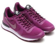 749556-500 Nike Internationalist TP Women's Sneakers Shoes Mulberry US 8