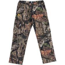 MOSSY OAK Mens Cargo Pants Break-Up Country Camo Camouflage XXXL 48 50 Hunting