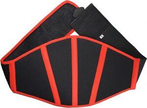 German Wear, Kidney Belt Motorcycle Motorradnierengurt Safety Back Protector