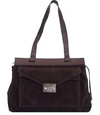 36f6e069e Calvin Klein Suede Bags & Handbags for Women for sale   eBay
