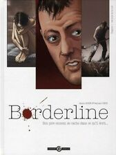BD BAMBOO / EO / BORDELINE / TOME 1 - LES MOTS DE LA NUIT--ROBIN/BERR