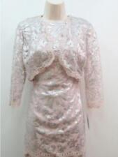 Alex Evenings Formal Dresses 196405 dress bolero dress jacket Alex Evenings