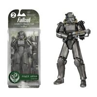 """6"""" Lone/Armor Wanderer Power PVC Model Fallout 4 Action Figure Toy Collection"""