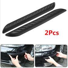Car Bumper Corner Protector Accessories Door Guard Cover Lip Crash Bar Trim