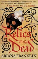 Relics of the Dead: Mistress of the Art of Deat... by Franklin, Ariana Paperback