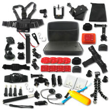 Action Camera Accessories Set For GoPro Hero 3 4 5 6 7 Sports Mounts Bundle