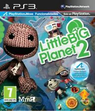 JUEGO PS3 LITTLE BIG PLANET 2 PS3 2084503