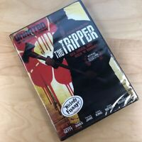 The Tripper David Arquette Slasher Horror Movie Unrated Impeachable Version DVD