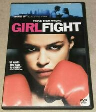 Girlfight Dvd Michelle Rodriguez