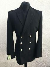 "BNWT Royal Navy Class 1 Uniform Blazer 40"" Chest Long"
