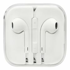 Original Apple Earpods Headset MD827ZM/A InEar Kopfhörer für iPhone 6s 5s 6 5