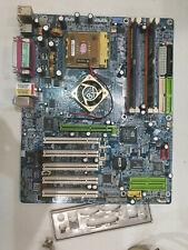 Gigabyte Ga-7N400 pro2 Rev 2.0 + CPU Barton 2500+  2GB Ram + All original extras