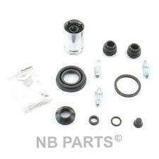 Bremssattel Reparatursatz + Kolben inkl. Mechanik hinten 30mm Honda Civic Rover