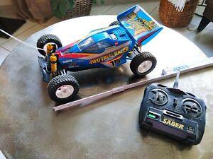Tamiya Blazing Star Df01, Auto, Spielzeug, Fernsteuerung