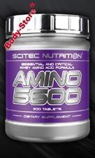 Scitec Nutrition AMINO 5600 500 Stück Tabletten 0,7 kg Aminosäuren