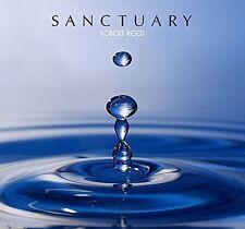 Robert Reed - Sanctuary [New CD] Bonus DVD, PAL Region 0, UK - Import
