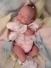 """Reborn Babies Josie KIT by Tasha Edenholm 19""""  Supplies Newborn Size Supplies"""