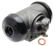 Drum Brake Wheel Cylinder-Element3 Front Right Raybestos WC36028