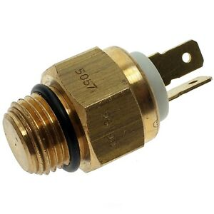 Engine Cooling Fan Switch Standard TS-185