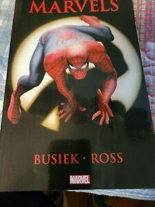 Huge lot of Graphic Novels DC & Marvel