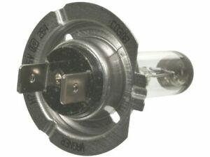 Wagner Headlight Bulb fits Dodge Sprinter 2500 2003-2009 55GXVX