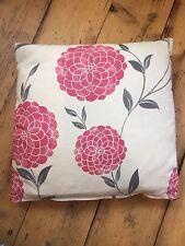 Laura Ashley Erin Linen Mix Cushion