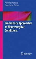Neurosurgical Conditions Vol. 2 : A Complete Guide for Patients (2014,...