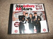 The Doug Anthony Allstars - Dead And Alive (CD 1993)