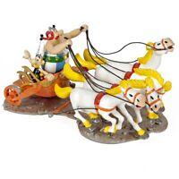 TINTIN PIXI 2332 - Le Char de la Transitalique - Asterix et Obelix (no fariboles