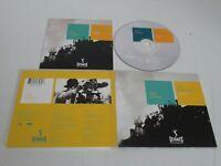 Variés – Jazz & Cinéma Vol. 3 / Gitanes Productions – 548 793-2 CD Digipak