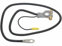 For 1987 Ford Bronco Battery Cable SMP 67166KX