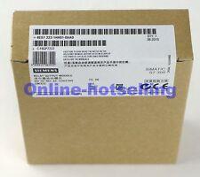 Siemens Output Module 6ES7322-1HH01-0AA0 6ES7 322-1HH01-0AA0 SM 322 New in Box