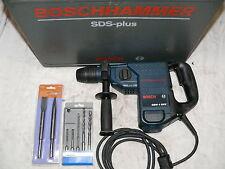 Bosch GBH 4 DFE BOHRHAMMER MEIßELHAMMER KOMBIHAMMER SCHLAGHAMMER STEMMHAMMER