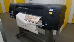 """HP Z6100 42"""" printer"""