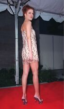 Tori Spelling Posing Red Carpet 8x10 Photo Print