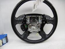STEERING WHEEL Honda Odyssey 2007 07 BLACK 795242