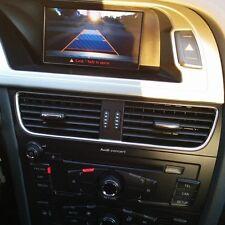 AMI Audi non-NAV Concert & Symphony A4/Q5/A5 rear view camera Integration kit