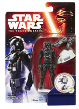Hasbro Star Wars The Force Awakens TIE Fighter Pilot Action Figure - B3450