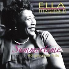 Summertime-40 Greatest Hits von Ella Fitzgerald (2012)