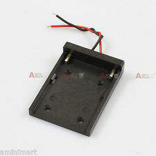 Battery Adapter Mounting Plate fr NP-F970 F750 F550 Sony Battery HDV DSLR Rig