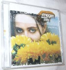 Freaky Little Story by Megan Slankard CD, Jul-2004, Oarfin, Free Shipping U.S.A.