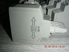 Wago power relay  PN:  286-312