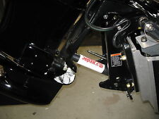 M-Y Wedge transom saver motor toter outboard Mercury