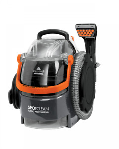 Bissell 1558H SpotClean Turbo Professional Portable Carpet & Upholstery Washer