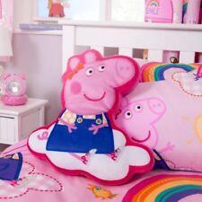 Cuscino Peppa Pig per bambini