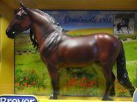 Breyer NEW * Dominante XXIX * 1809 Duende Andalusian Traditional Model Horse