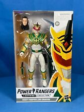Power Rangers Lightning Collection - Mighty Morphin Lord Drakkon - Hasbro