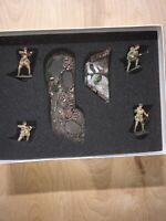 The Old Northwest Trading Co. The Great War Toy Soldiers Pre-Owned