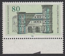 32) Bund MiNr 1197 ** Feld 48 aus Typ I mit einem SKM Seitenkantenmarkierung