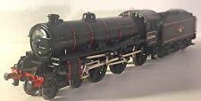 Thompson B1 4-6-0 tender locomotive BR 61244 Strang Steel. Kit Built.